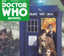 The Eleventh Doctor Archives Omnibus - Volume 1
