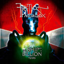 Faction paradox ship of a billion years