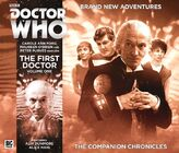 First doctor volume one