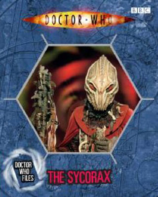 Doctor who files sycorax