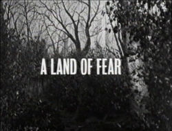 Land of fear