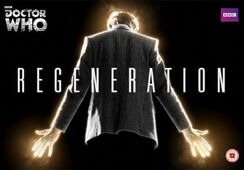 Regeneration uk dvd