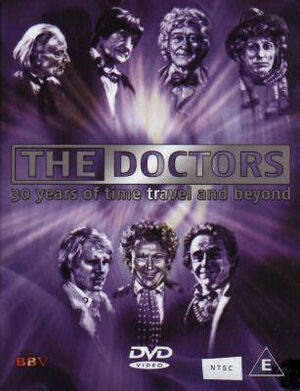Doctors all dvd