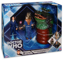 Enemies-3rd-doctor-set
