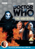 Visitation uk dvd