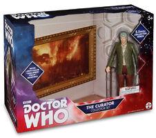 Curator-box750
