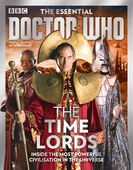 Essential doctor who issue 7 time lords