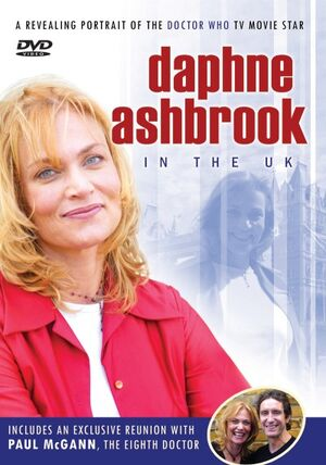 Daphne ashbrook in the uk uk dvd