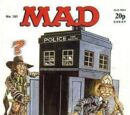 MAD Magazine UK Issue 161