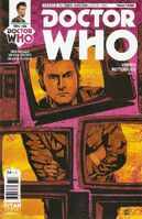 Tenth doctor year 3 issue 6a