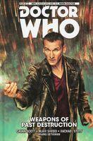 Ninth doctor volume 1 weapons of past destruction