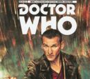 The Ninth Doctor: Volume 1 - Weapons of Past Destruction