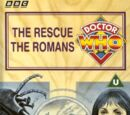 The Rescue & The Romans (VHS)
