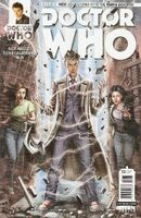 Tenth doctor issue 13a