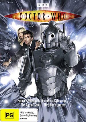 Series 2 volume 3 australia dvd