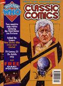 Classic comics issue 1