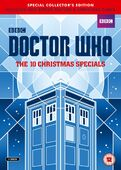Christmas specials uk dvd