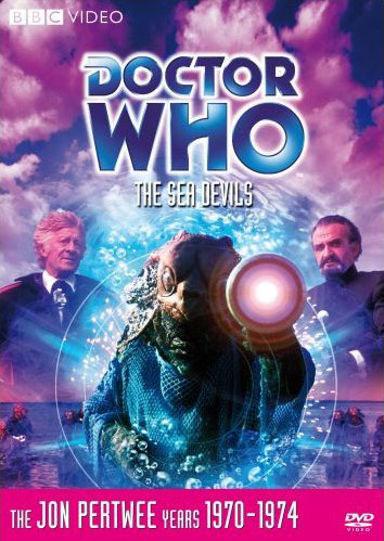 Sea devils us dvd