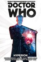 Twelfth doctor volume 3 hyperion