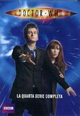 Complete fourth series italy dvd