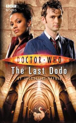 Last dodo