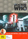 War machines australia dvd