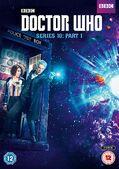 Series 10 part 1 uk dvd