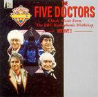 Five doctors cd 1