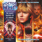 Many deaths of jo grant