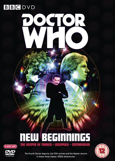 New beginnings uk dvd