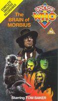 Brain of morbius second rerelease uk vhs
