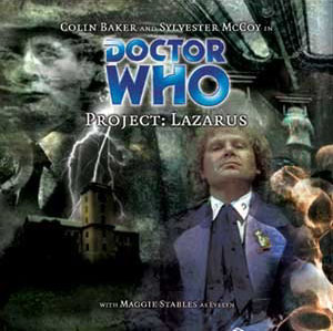 Project lazarus colin baker