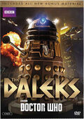 The daleks us dvd
