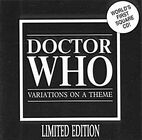 Variations on a theme cover