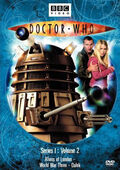 Series 1 volume 2 us dvd