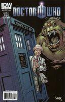 Classics seventh doctor 5