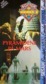 Pyramids of mars norway vhs