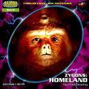Zygons homeland