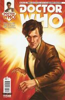 Eleventh doctor issue 3a