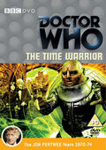 Time warrior uk dvd