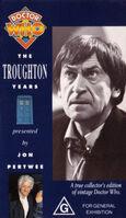 Troughton years australia vhs