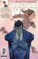 Tenth doctor issue 12a