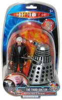 The 3rd Doc & Dalek