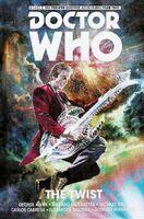 Twelfth doctor volume 5 the twist