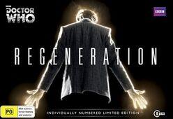 Regeneration australia dvd