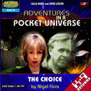 Adventures in a pocket universe the choice