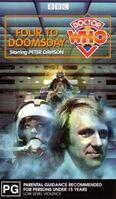 Four to doomsday australia vhs