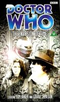 Invasion of time uk vhs