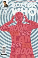 Tenth doctor issue 10a
