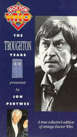 Troughton years us vhs